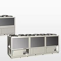 water chiller UWY series Daikin Industries Air Conditioning
