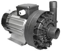 water circulation centrifugal pump max. 1.5 bar, max. 30 m³/h | PB-K Series SIREM