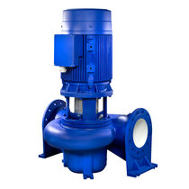 water circulation centrifugal pump max. 1 900 m³/h, max. 97 m | Etaline-R KSB