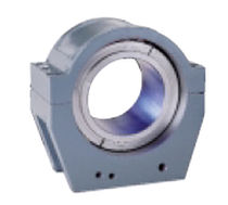 water cooled bearing unit  Cooper Roller Bearings