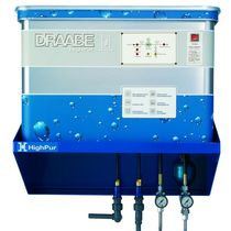 water pumping station for air humidifier 85 bar | DRAABE highPur DRAABE Industrietechnik