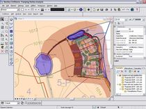 water, sewer and stormwater network design software CivilStorm, StormCAD, PondPack Bentley Systems Europe B.V.