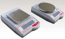 waterproof compact scale max. 10 200 g Gibertini Elettronica