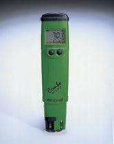 waterproof pH / ORP tester  Hanna Instruments
