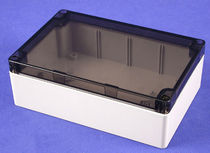 watertight polycarbonate enclosure 1554 series  Hammond