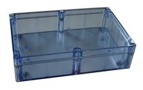 watertight polycarbonate enclosure BT series BUD INDUSTRIES