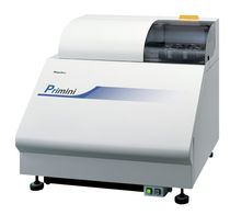 wavelength dispersive X-ray fluorescence (WDXRF) spectrometer Primini® Rigaku