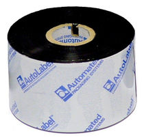 wax based thermal transfer ribbon AutoLabel� Ultra Wax Autobag