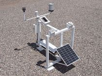 weather station  Atlas Material Testing Technology
