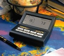 weather station Weather Wizard III® Davis Instruments