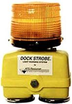 weatherproof flashing beacon Dock Strobe™ APS Resource