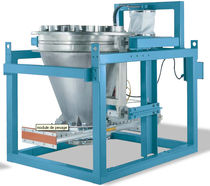 weigh batching system 0.25 - 1 000 kg | 403B series Acrison