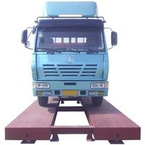 weighbridge  Excell Precision
