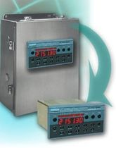 weighing controller HI 2151/30WC Hardy Process Solutions