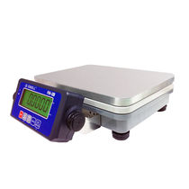 weighing platform with indicator max. 75 kg | KFM-130 Excell Precision