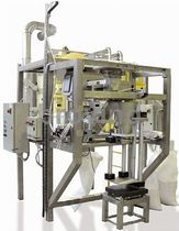 weight filler for powders / granulates  Brovind - GBV Impianti S.r.l.