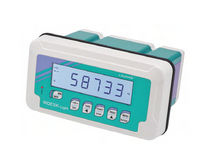weight indicator WDESK-LIGHT LAUMAS Elettronica
