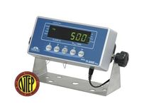 "weight indicator 0.6"" LED, RS-232 