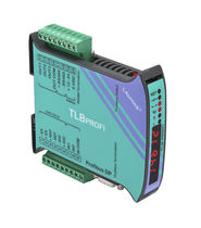 weight transmitter PROFIBUS | TLBPROFI series LAUMAS Elettronica