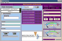 weld management software AWS Weldlogic Europe