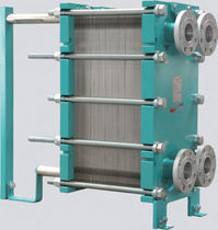 welded plate heat exchanger thermoPlus thermowave