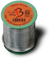 welding/brazing/soldering wire  Broquetas