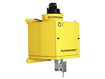 welding filter fume extractor MF PLYMOVENT