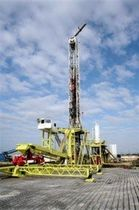 well drilling rig max. 1 700 ft/h | LOC 400 Huisman-Itrec