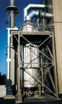 wet electrostatic precipitator (WESP) HEI&amp;trade; bionomicind