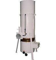 wet type dust collector 700 - 30 000 m³/h | MBH KMI - FILT'AIR - HARRY