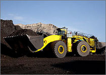 wheel loader for mining and quarrying 72574 Kg | L-2350 Joy Global Surface Mining - P&H Mining Equipment I