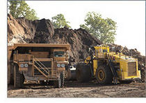 wheel loader for mining and quarrying D-950 Joy Global Surface Mining - P&H Mining Equipment I
