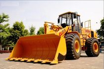 wheel loader 16 600 kg | CG956C SiChuan Chengdu Cheng Gong Construction Machinery