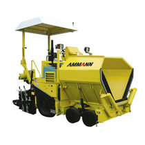 wheeled asphalt paver 1 400 - 3 330 mm | AFW 270 E/G Ammann