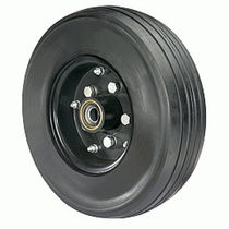 wheel with pneumatic tire max. 4 200 lb | SPRT series HAMILTON CASTER