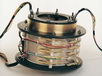 wide diameter slip-ring 6 - 8'' United Equipment Accessories
