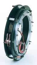 wide diameter slip-ring 10 - 14'' United Equipment Accessories
