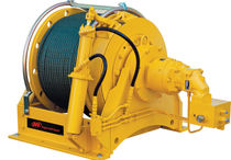 winch  Flowserve Corporation Europe