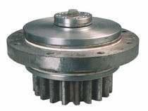 wind turbine  Clutch Parts