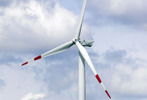 wind turbine 2.5 MW, ø 100 m | 2.5 - 100 GE Wind Turbines