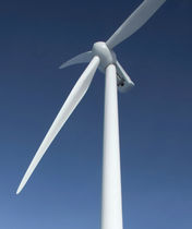 wind turbine 2 300 kW | Northern Power 2.3 Northernpower