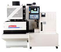 wire electrical discharge (wire EDM) machine 350 x 250 x 200 mm | BSW-325 MAXSEE INDUSTRY CO. LTD.