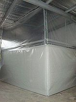 wire mesh storage partition  KEALA