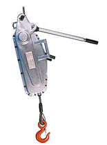 wire rope hoist 1 - 3 t | GT series CM Industrial Products