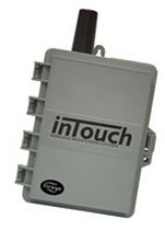 wireless alarm transmitter InTouch FIREYE