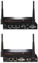 wireless audio-video extender 50 - 60 Hz, max. 1000 ft | Emerge® MPX1500 Avocent
