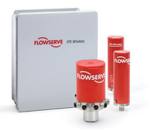 wireless condition monitoring system for machines 4 - 20 mA | IPS Wireless™ Flowserve Corporation Europe