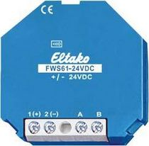 wireless data acquisition system 24 V | FWS61 Eltako Electronics