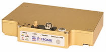 wireless data-logger for automotive test M-COMgate IPETRONIK