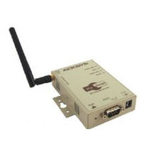 wireless ethernet bridge X9212 WLg-DONGLEn Warwick Wireless